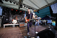 Bosse at Rock im Stadtpark 2011 in Magdeburg. Photo by Ruediger Knuth.
