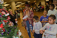 Michael McCollum<br /> 12/10/18<br /> HOPE for Victims Christmas Memorial Event held in the City County Building in downtown Knoxville TN Monday, December 10, 2018, at 6p.m. <br /> The Victims Remembrance Tree 2018, A holiday memorial for families of victims of homicide. This memorial is to remember the homicide victims from the East Tennessee area and to celebrate their lives. Hanging an ornament on the Remembrance Tree is one way to seek healing at this special time of the year.