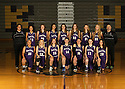 2016-2017 North Kitsap Girls Basketball