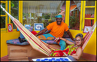 Mr Motivator to sell his Caribbean dream resort.