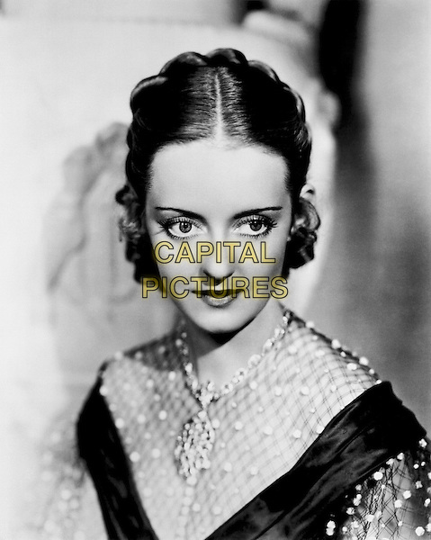 BETTE DAVIS.in Jezebel.*Filmstill - Editorial Use Only*.CAP/PLF.Supplied by Capital Pictures.