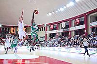 Teramo Basket vs Avellino