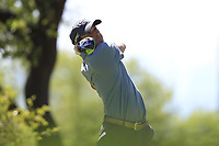 Kevin Kisner (USA) on the 12th during the 2nd round at the WGC Dell Technologies Matchplay championship, Austin Country Club, Austin, Texas, USA. 23/03/2017.<br /> Picture: Golffile | Fran Caffrey<br /> <br /> <br /> All photo usage must carry mandatory copyright credit (&copy; Golffile | Fran Caffrey)
