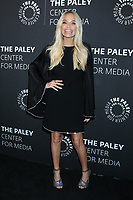 LOS ANGELES - NOV 21:  Kristin Chenoweth at the The Paley Honors: A Special Tribute To Television's Comedy Legends at Beverly Wilshire Hotel on November 21, 2019 in Beverly Hills, CA