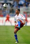Fussball Bundesliga, Saison 2008/2009: Borussia Dortmund - Hamburger SV