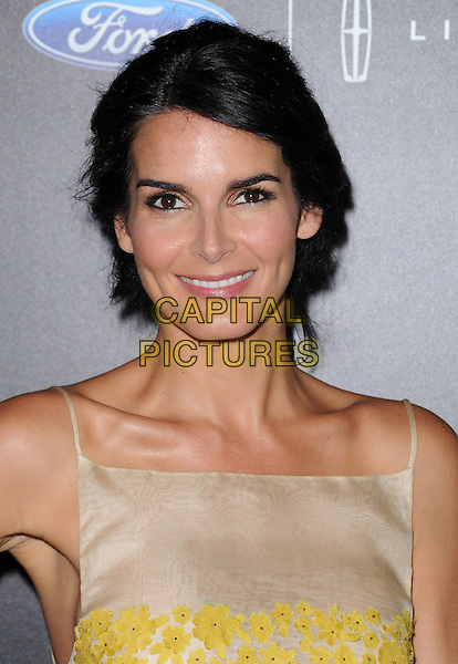 Angie Harmon attends The Alliance for Women in Media Foundation's 39th Annual Gracie Awards, Honoring Exemplary Women in Media in Beverly Hills, California on May 20,2014                                                                                <br /> CAP/DVS<br /> &copy;DVS/Capital Pictures