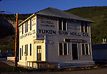 Yukon Saw Mill Company