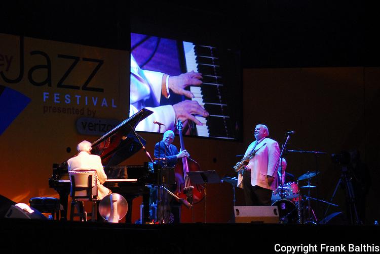 Dave Brubeck Quartet