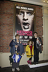 Hedwig and the Angry Inch on May 11, 2014 at the Belasco Theatre in New York City, New York with Vikki, Kameron and Stephanie. (Photo by Sue Coflin/Max Photos)