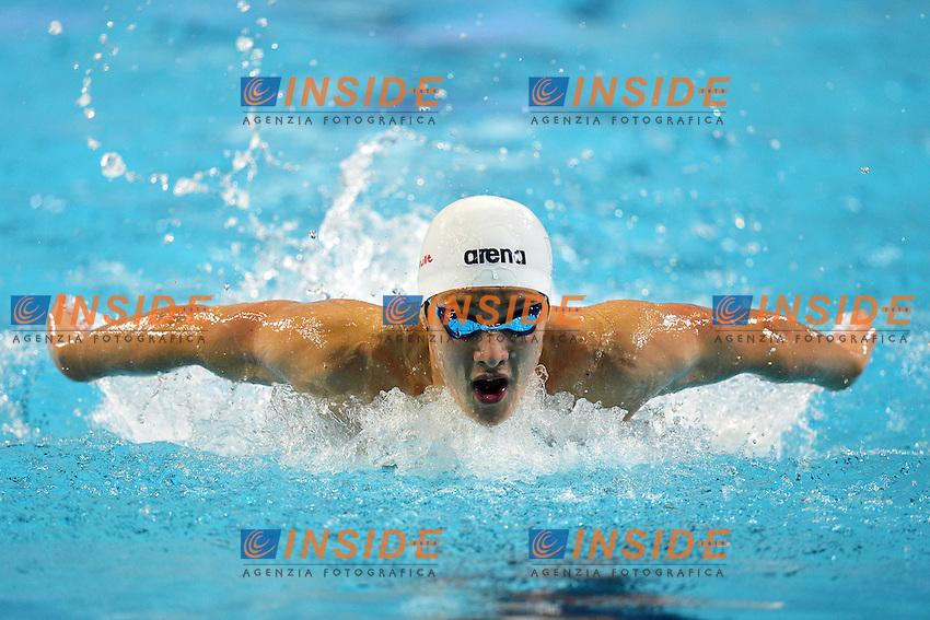 Dalya Seto Japan Men's 400m Individual Medley .Istanbul 13/12/2012 Sinan Erdem Dome.World Swimming Championships Short course 25m Nuoto Istanbul.Foto Andrea Staccioli Insidefoto
