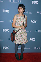 Charlyne Yi at Fox's 'House' series finale wrap party at Cicada on April 20, 2012 in Los Angeles, California. © mpi21/MediaPunch Inc.