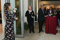 BEVERLY HILLS - DEC 2: Shoshana Bean at the Jameson Animal Rescue Ranch Presents NapaWood - A Benefit For The Animals Of Napa Valley at a Private Residence on December 2, 2017 in Beverly Hills, California