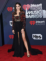 11 March 2018 - Inglewood, California - Jenna Dewan Tatum. 2018 iHeart Radio Awards held at The Forum. <br /> CAP/ADM/BT<br /> &copy;BT/ADM/Capital Pictures
