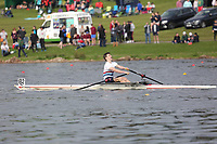 Race: 2  Event: J15 1x   Heat 2 <br /> <br /> Junior Inter Regional Regatta 2018<br /> <br /> To purchase this photo, or to see pricing information for Prints and Downloads, click the blue 'Add to Cart' button at the top-right of the page.