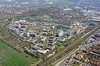 Bergedorf West: EUROPA, DEUTSCHLAND, HAMBURG, (EUROPE, GERMANY), 15.04.2019: Bergedorf West