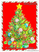 Ingrid, CHRISTMAS SYMBOLS, WEIHNACHTEN SYMBOLE, NAVIDAD SÍMBOLOS, paintings+++++,USISMC15C,#XX# vintage