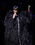MIAMI, FL - FEBRUARY 5: Patti Labelle performs onstage at The Adrienne Arsht Center for the Performing arts during Jazz Roots a Larry Rosen Jazz Series on Friday February 5, 2016 in Miami, Florida.  ( Photo by Johnny Louis / jlnphotography.com )