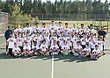 2017-2018 CKHS Boys Tennis