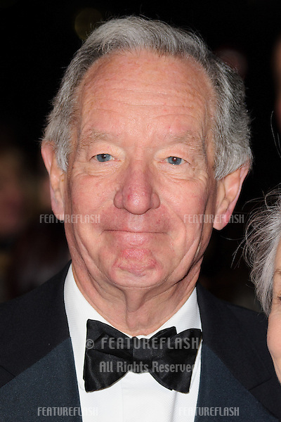 Michael Burke arrives for the National TV Awards 2015 at the O2 Arena, Greenwich London. 21/01/2015 Picture by: Steve Vas / Featureflash