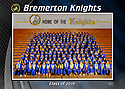 2019 Bremerton High School