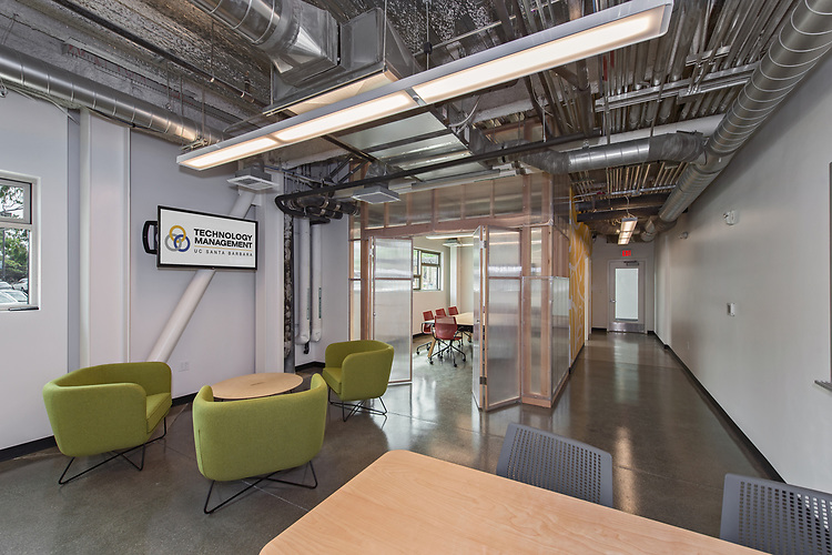 Wilcox, New Venture Incubator, TMP Business Accelerator, Incubator at Mosher Alumni House