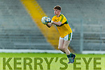 Brian Lonergan on the Kerry Minor Football panel.