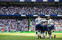 Tottenham Hotspur v Everton - 12.05.2019