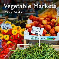 Food markets | Pictures Photos Images & Fotos