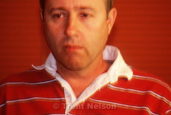 Steve Nelson<br />