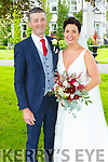 Breen/Shire wedding in the Ballyseede Castle Hotel on Friday August 16th