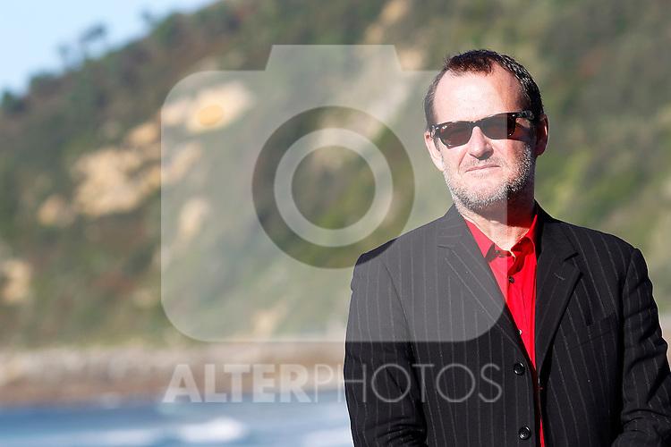 Director Bjorn Runge during the 59th San Sebastian Donostia International Film Festival - Zinemaldia.September 20,2011.(ALTERPHOTOS/ALFAQUI/Acero)