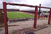23/06/2000 Blackpool FC Bloomfield Road Ground.......© Phill Heywood.