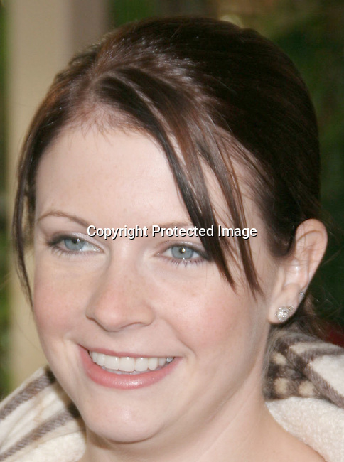Melissa Joan Hart<br />