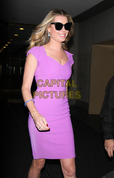 NEW YORK, NY November 18: Rebecca Romijn at Today Show  to talk about the new season of the Librarians in New York City.November 18, 2016. <br /> CAP/MPI/RW<br /> &copy;RW/MPI/Capital Pictures
