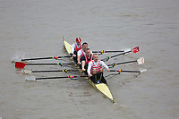 Crew: 27   Kingston   D 4x<br /> <br /> Veteran Fours Head 2017<br /> <br /> To purchase this photo, or to see pricing information for Prints and Downloads, click the blue 'Add to Cart' button at the top-right of the page.