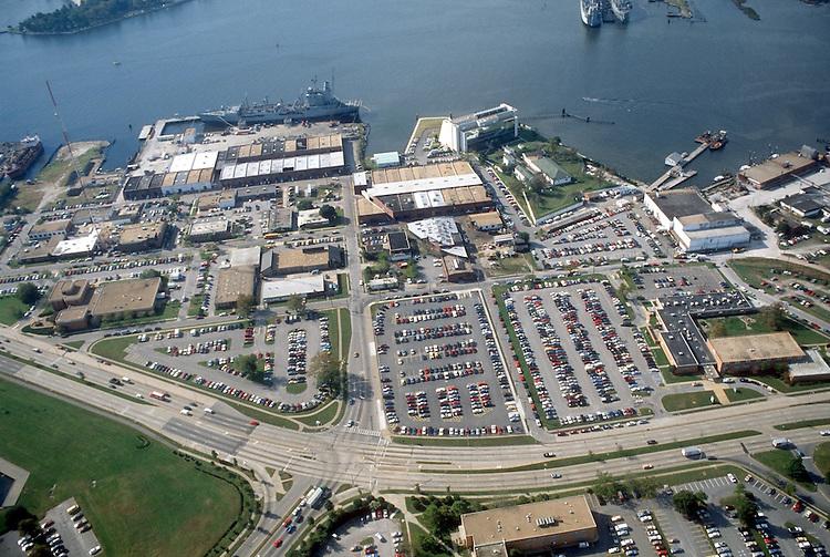 1989 October 27..Redevelopment.Atlantic City (R-1)..EVMS MEDICAL SCHOOL.PLUM POINT...NEG#.NRHA#..