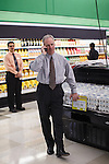 Save Mart Supermarkets held a grand opening for the new Maxx Value Foods in Oakland, California on Wednesday March 7, 2012. The new Maxx Value, the second in the Save Mart chain, was previously a Lucky grocery store.