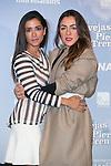 """Inma Cuesta and Candela Pena attends the """"Las Ovejas No Pierden El Tren"""" Presentation at Palafox Cinema, Madrid,  Spain. January 27, 2015.(ALTERPHOTOS/)Carlos Dafonte)"""