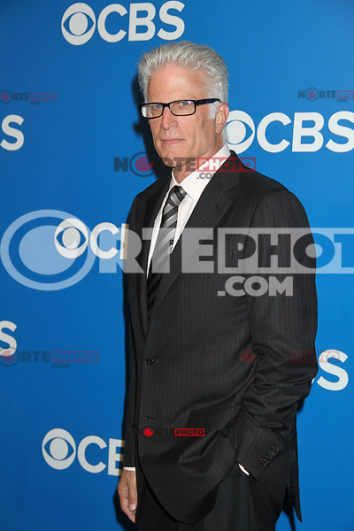 Ted Danson at the 2012 CBS Upfront at The Tent at Lincoln Center on May 16, 2012 in New York City. ©RW/MediaPunch Inc.