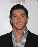 "HOLLYWOOD, CA. - November 01: Evan Lysacek attends ""Dancing With The Stars"" 200th Episode at Boulevard 3 on November 1, 2010 in Hollywood, California."