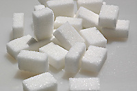 Zucchero. Sugar..
