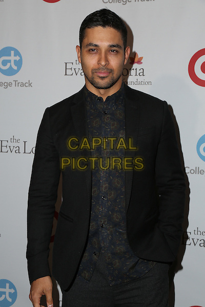 LOS ANGELES, CA - NOVEMBER 10: Wilmer Valderrama attends the 5th Annual Eva Longoria Foundation Dinner at Four Seasons Hotel Los Angeles at Beverly Hills on November 10, 2016 in Los Angeles, California.  <br /> CAP/MPI/PA<br /> &copy;PA/MPI/Capital Pictures