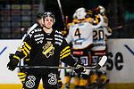 Stockholm 2013-12-07 Ishockey Elitserien AIK - Skellefte&aring; AIK :  <br /> AIK:s Daniel Josefsson deppar efter att Skellefte&aring;s Jimmie Ericsson gjort 2-0<br /> (Foto: Kenta J&ouml;nsson) Nyckelord:  AIK Skellefte&aring; SAIK jubel gl&auml;dje lycka glad happy