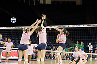 20181012 Women's Volleyball vs. Florida Gulf Coast