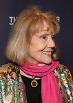 Diana Rigg during the arrivals for the 2018 Drama Desk Awards at Town Hall on June 3, 2018 in New York City.