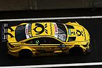 09.09.2017, N&uuml;rburgring, N&uuml;rburg, DTM 2017, 13.Lauf N&uuml;rburgring,08.09.-10.09.2017 , im Bild<br /> Timo Glock (DEU#16) BMW Team RMR, Deutsche Post BMW M4 DTM <br /> <br /> Foto &copy; nordphoto / Bratic