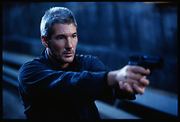 The Jackal (1997) <br /> Richard Gere<br /> *Filmstill - Editorial Use Only*<br /> CAP/KFS<br /> Image supplied by Capital Pictures