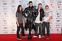 Tokio Hotel, June 25, 2011 : MTV VIDEO MUSIC AID JAPAN 2011 ..at Makuhari messe in Chiba, Japan. ..(Photo by Yusuke Nakanishi/AFLO) [1090]
