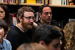 """Manuel Burque attends to the presentation of Letidia Dolera's new shortfilm """"El Palo"""" from Notodofilmfest at La Fabrica in Madrid, March 03, 2016<br /> (ALTERPHOTOS/BorjaB.Hojas"""