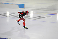NK Sprint/Allround Thialf jan. 2018